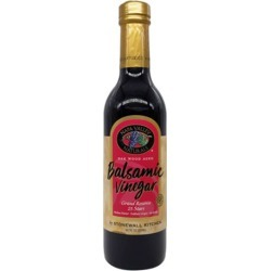 Grand Reserve Balsamic Vinegar 12.7 Oz by Napa Valley Naturals