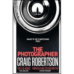 The Photographer found on Bargain Bro Philippines from audiobooksnow.com for $9.00