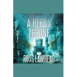 A Hero's Throne found on Bargain Bro India from audiobooksnow.com for $10.49