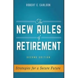 The New Rules of Retirement: Strategies for a Secure Future, 2nd Edition found on Bargain Bro India from audiobooksnow.com for $19.98
