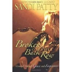 Broken On the Back Row: A Journey through Grace and Forgiveness found on Bargain Bro India from audiobooksnow.com for $9.79