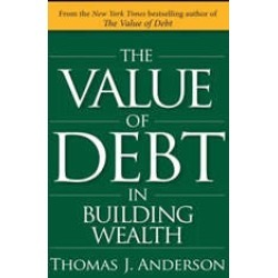 The Value of Debt in Building Wealth found on Bargain Bro India from audiobooksnow.com for $13.99