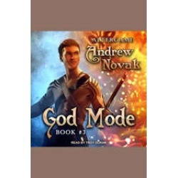 God Mode found on Bargain Bro India from audiobooksnow.com for $9.99