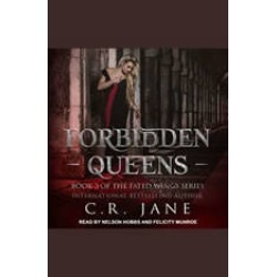 Forbidden Queens found on Bargain Bro Philippines from audiobooksnow.com for $9.99