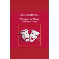 Payment in Blood found on Bargain Bro Philippines from audiobooksnow.com for $12.49