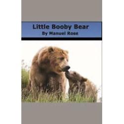 Little Booby Bear