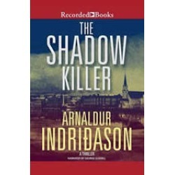 The Shadow Killer found on Bargain Bro India from audiobooksnow.com for $9.99