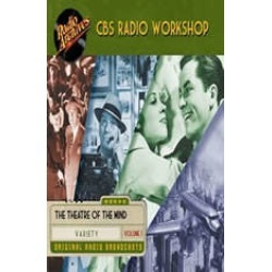 CBS Radio Workshop, Volume 1