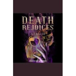 Death Rejoices found on Bargain Bro India from audiobooksnow.com for $12.49