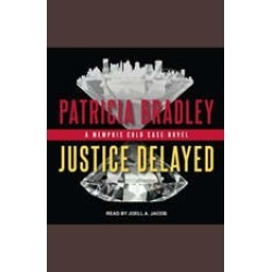 Justice Delayed found on Bargain Bro India from audiobooksnow.com for $10.24