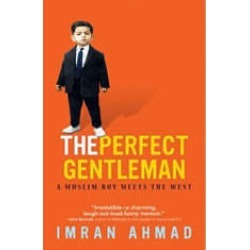 The Perfect Gentleman: A Muslim Boy Meets the West found on Bargain Bro India from audiobooksnow.com for $7.49