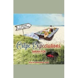 Crepe Expectations found on Bargain Bro Philippines from audiobooksnow.com for $9.99