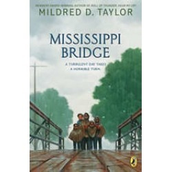 Mississippi Bridge found on Bargain Bro Philippines from audiobooksnow.com for $4.00