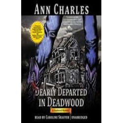 Nearly Departed in Deadwood found on Bargain Bro India from audiobooksnow.com for $9.97