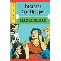 Potatoes are Cheaper
