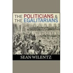 The Politicians and the Egalitarians: The Hidden History of American Politics found on Bargain Bro India from audiobooksnow.com for $14.99