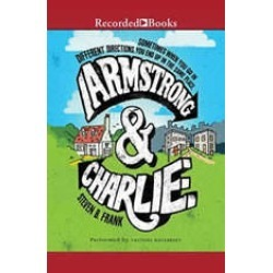Armstrong and Charlie found on Bargain Bro India from audiobooksnow.com for $9.99