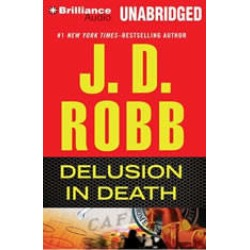 Delusion In Death found on Bargain Bro Philippines from audiobooksnow.com for $9.99