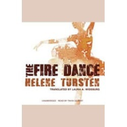 The Fire Dance found on Bargain Bro Philippines from audiobooksnow.com for $11.47