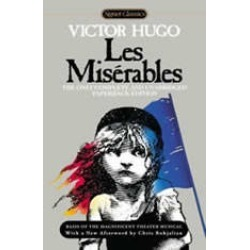Les Misrables found on Bargain Bro Philippines from audiobooksnow.com for $24.97