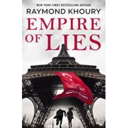 Empire of Lies found on Bargain Bro Philippines from audiobooksnow.com for $16.49