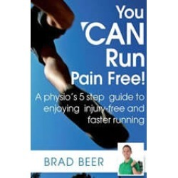 You CAN run pain free! A physios 5 step guide to enjoying injury-free and faster running