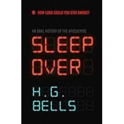 Sleep Over: An Oral History of the Apocalypse found on Bargain Bro Philippines from audiobooksnow.com for $7.49