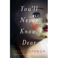 You'll Never Know, Dear: A Novel of Suspense found on Bargain Bro Philippines from audiobooksnow.com for $10.99