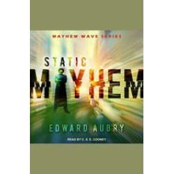 Static Mayhem found on Bargain Bro India from audiobooksnow.com for $12.49