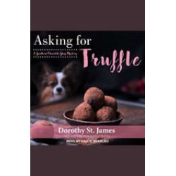 Asking for Truffle found on Bargain Bro India from audiobooksnow.com for $9.99