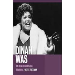 Dinah Was