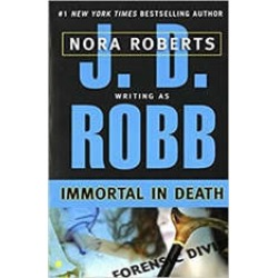 Immortal in Death found on Bargain Bro Philippines from audiobooksnow.com for $9.99