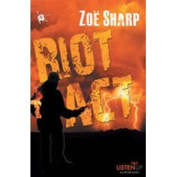 Riot Act found on Bargain Bro Philippines from audiobooksnow.com for $9.99