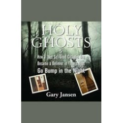 Holy Ghosts: Or How a (Not-so) Good Catholic Boy Became a Believer in Things that Go Bump in the Night found on Bargain Bro Philippines from audiobooksnow.com for $12.49