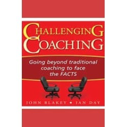Challenging Coaching: Going beyond traditional coaching to face the FACTS found on Bargain Bro India from audiobooksnow.com for $14.99