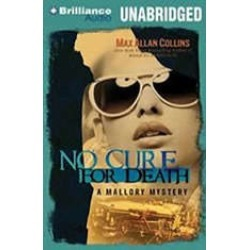 No Cure for Death found on Bargain Bro India from audiobooksnow.com for $7.49