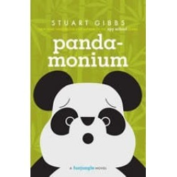 Panda-monium found on Bargain Bro Philippines from audiobooksnow.com for $8.99