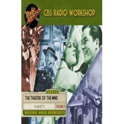 CBS Radio Workshop, Volume 5
