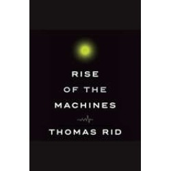 Rise of the Machines: A Cybernetic History found on Bargain Bro India from audiobooksnow.com for $14.99