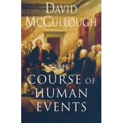 The Course of Human Events found on Bargain Bro India from audiobooksnow.com for $4.47