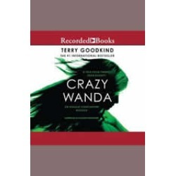 Crazy Wanda found on Bargain Bro Philippines from audiobooksnow.com for $5.49