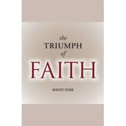 The Triumph of Faith: Why the World Is More Religious than Ever found on Bargain Bro Philippines from audiobooksnow.com for $8.49