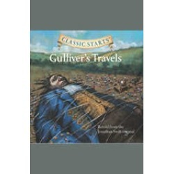 Gulliver's Travels found on Bargain Bro Philippines from audiobooksnow.com for $6.49