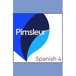Pimsleur Spanish Level 4 MP3: Learn to Speak and Understand Latin American Spanish with Pimsleur Language Programs