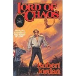 Lord of Chaos: Book Six of 'The Wheel of Time' found on Bargain Bro India from audiobooksnow.com for $24.99