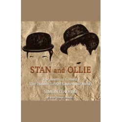 Stan and Ollie: The Roots of Comedy: The Double Life of Laurel and Hardy found on Bargain Bro Philippines from audiobooksnow.com for $9.99