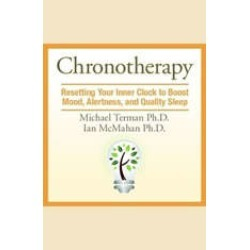 Chronotherapy: Resetting Your Inner Clock to Boost Mood, Alertness, and Quality Sleep found on Bargain Bro India from audiobooksnow.com for $17.48