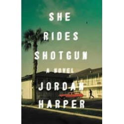 She Rides Shotgun found on Bargain Bro India from audiobooksnow.com for $9.49