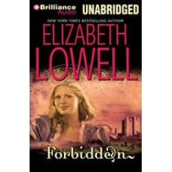 Forbidden found on Bargain Bro Philippines from audiobooksnow.com for $7.49