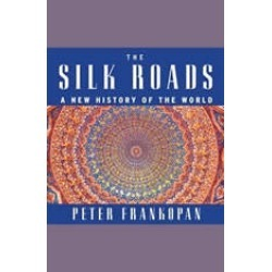 The Silk Roads: A New History of the World found on Bargain Bro India from audiobooksnow.com for $17.49
